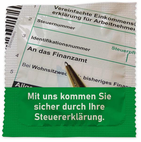 Steuererklaerung